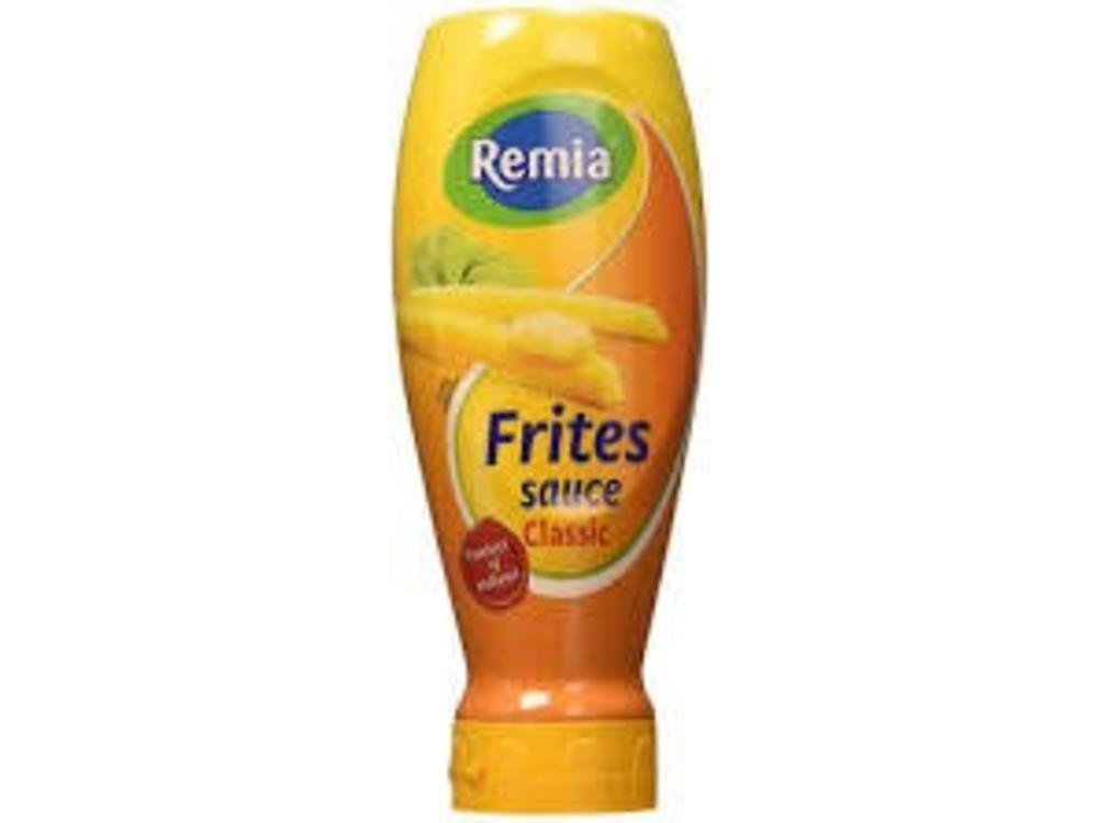 Remia Remia Frites Sauce  Squeeze Bottle 17.5 oz 500g