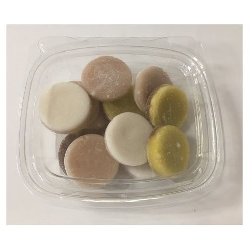 Eljo Roomboter Duo Fondant Disks 6 oz