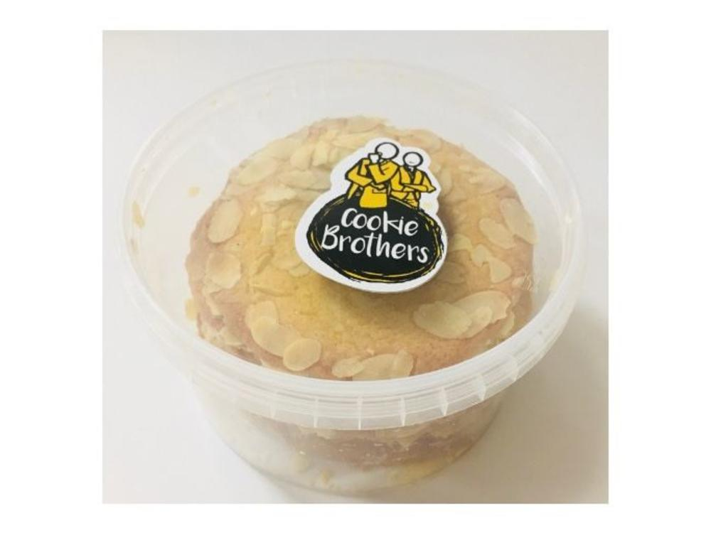 Veldt Butter Romeos Ex Large cookies 8 ct tub