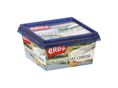 Eru Eru Goat Cheese Spread 3.5 oz
