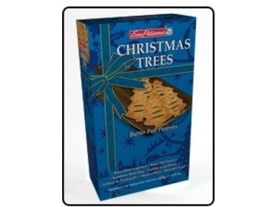 Euro Patisserie Euro Patisserie Christmas Tree Cookies 4.4 Oz
