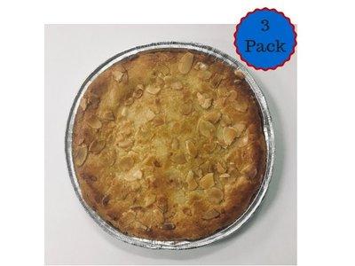 Neerlandia Buttercake 3 PACK 3/14 OZ CAKES