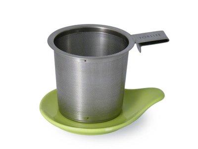 Davidsons Extra Fine Tea Infuser w/Dish