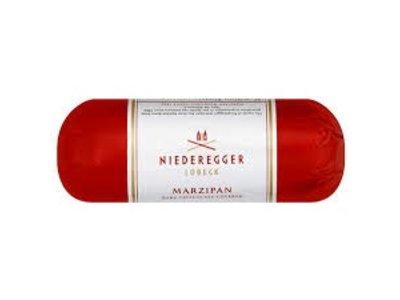 Niederegger Niederegger Chocolate Covered Marzipan 2.6 Oz Loaf