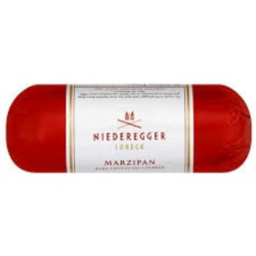Niederegger Chocolate Covered Marzipan 2.6 Oz Loaf