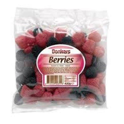 Van Dungen Donkers Berries 14.1 Oz bag