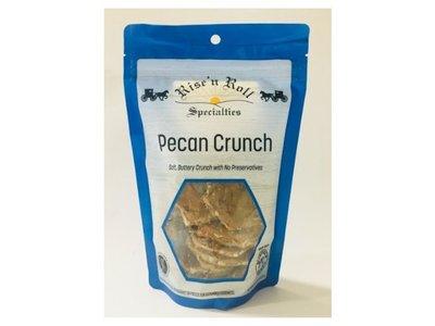 Rise N Roll Rise n Roll Pecan Crunch
