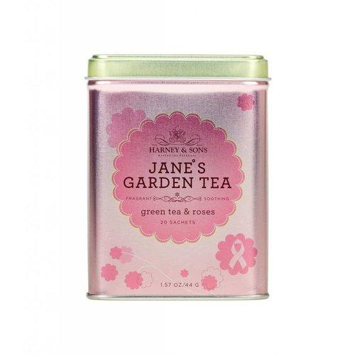 Harney & Son Harney & Sons Janes Garden Tea 20 Ct Tin