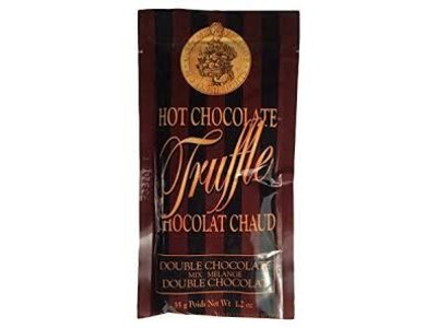 GDV Double Truffle Cocoa Packet