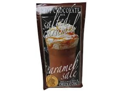 Gourmet du Village Salted Caramel Cocoa Mix 1.2 Oz
