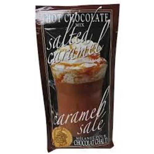 GDV Salted Caramel Cocoa Mix