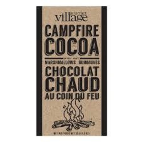 GDV Campfire Cocoa Packet