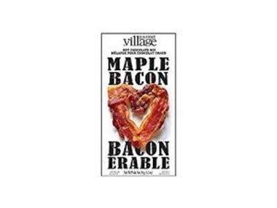 Gourmet du Village Maple Bacon Hot Cocoa Packet 1.2 Oz