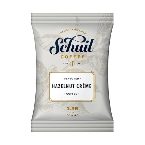 Schuil Schuil Coffee Hazelnut Creme 1.25 Oz Packet