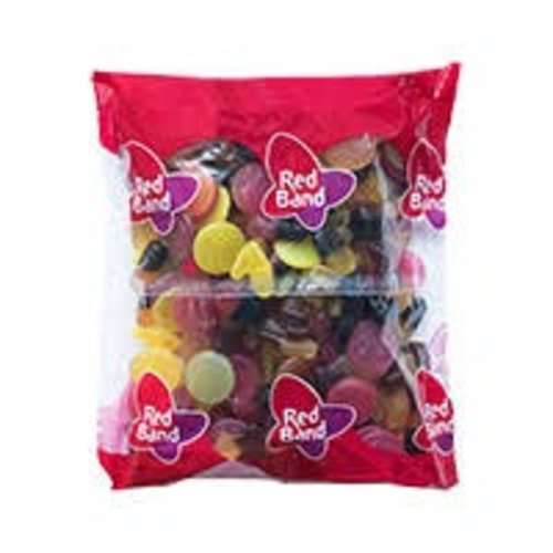 Red Band Red Band Crazy Mix 2.2 Lb Bag - Kilo