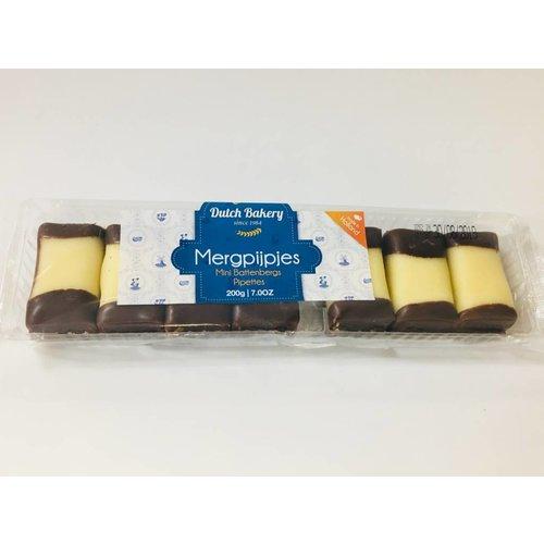 Mergpipjes Marzipan Iced Cakes 7 oz (or 257021)