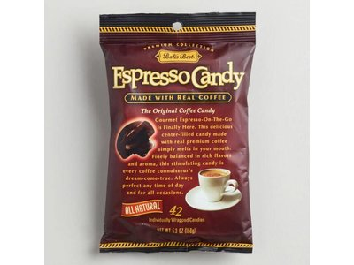 Balis Best Balis Best Espresso Candy 5.3 Oz Bag
