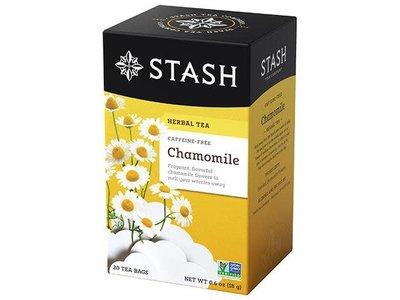 Stash Stash Chamomile Tea 20 ct Box