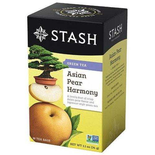 Stash Stash Asian Pear Blend 18 ct