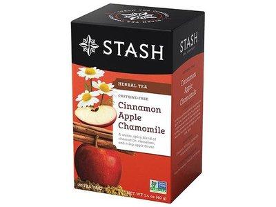 Stash Stash Apple Cinnamon Chamomile Tea 20 ct Box