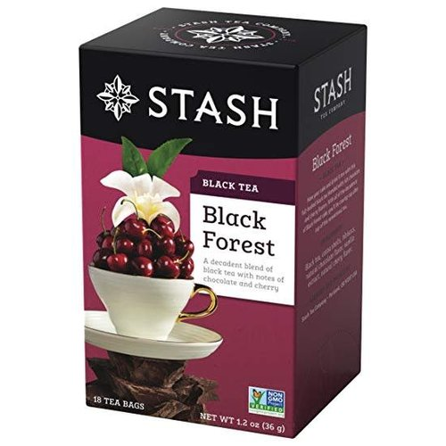 Stash Stash Black Forest Tea bags 18 ct