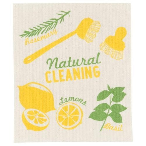Dc Swedish Natural Cleaning