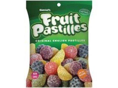 Gustafs Gustafs Fruit Pastilles 6.3oz Bag
