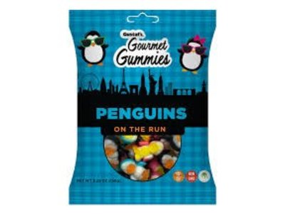 Gustafs Gustafs Gummi Penguins 5.29oz