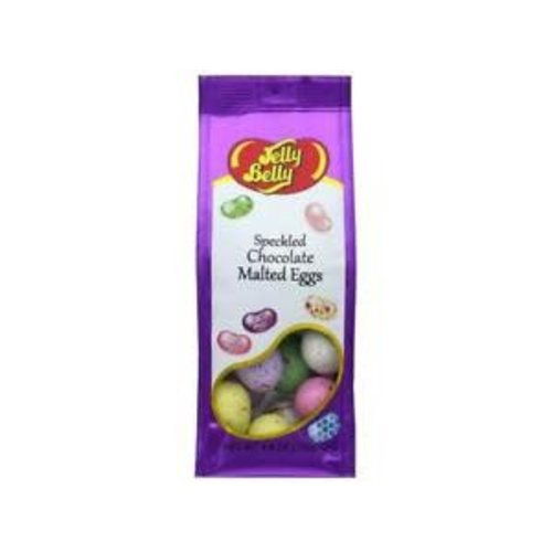 Jelly Belly Jelly Belly Speckled Chocolate Malt Eggs 4.6 oz