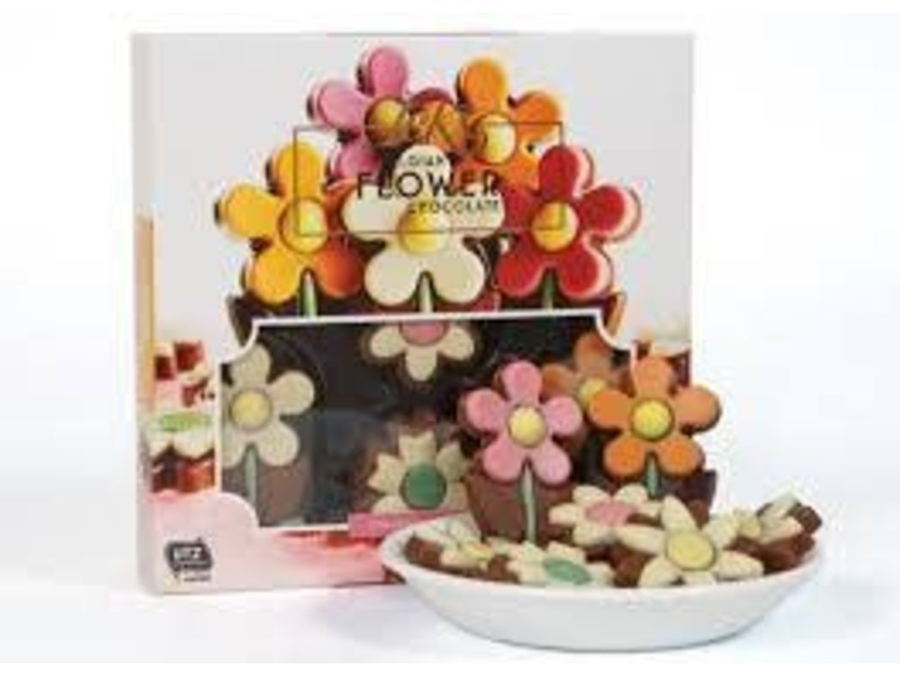 ICKX Chocolate Spring Flavor Box 3.7oz