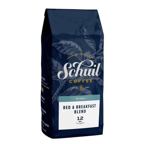 Schuil Schuil Bed & Breakfast Coffee 12oz