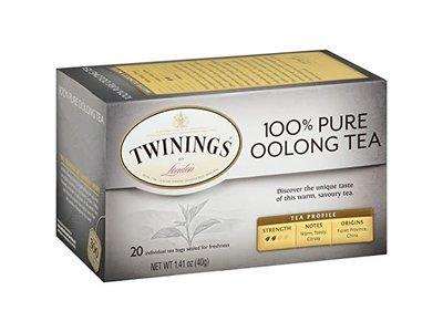 Twinings Twinings China Oolong Tea