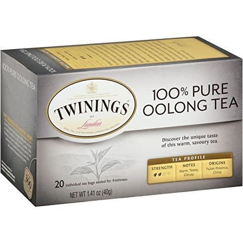 Twinings Twinings China Oolong Tea