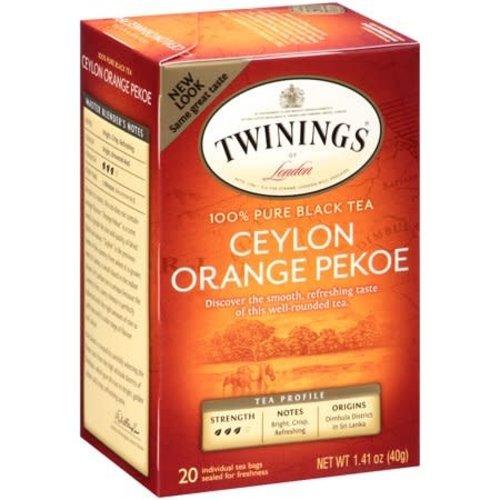 Twinings Twinings Ceylon Orange Pekoe Tea
