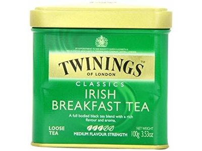 Twinings Twinings Irish Breakfast Tin