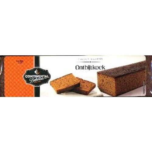 Continental Bakeries Continental Bakeries Breakfast Cake 15.8 Oz