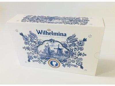 Wilhelmina Wilhelmina Peppermint 500g Box