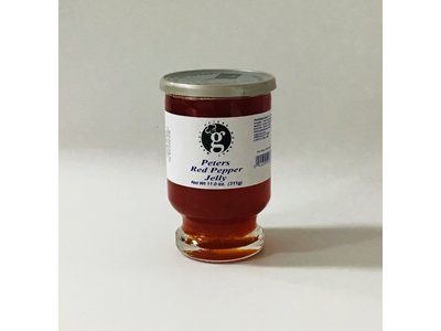 Peters Red Pepper Jelly 11 oz