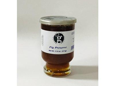 Peters Gourmet Foods Peters Fig Preserves 11 oz