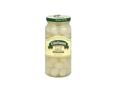 Giuliano Giuliano Cocktail Onions 16 oz