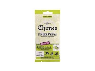 Chimes Chimes Original Ginger Chews 1.5 Ounce