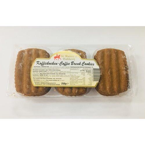 De Ruiter De Ruiter Koffie Cookies 8.8 Oz