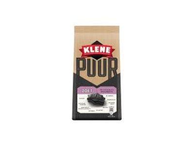 Klene Klene Puur Sweet Licorice 7 Oz Bag Nov 2019