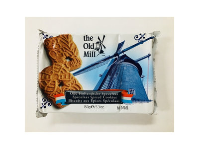 The Old Mill The Old Mill Speculaas 5.2 oz