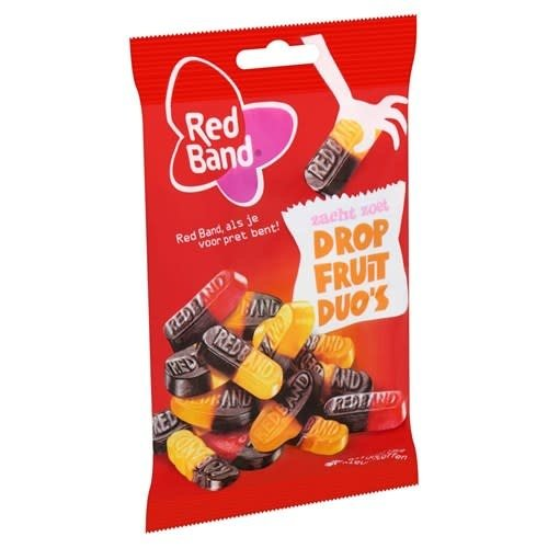 Red Band Red Band Licorice Fruit Duo 5.8 Oz bag  dated 3 20 19