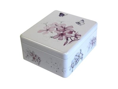 Marjolein Bastin Tea Tin