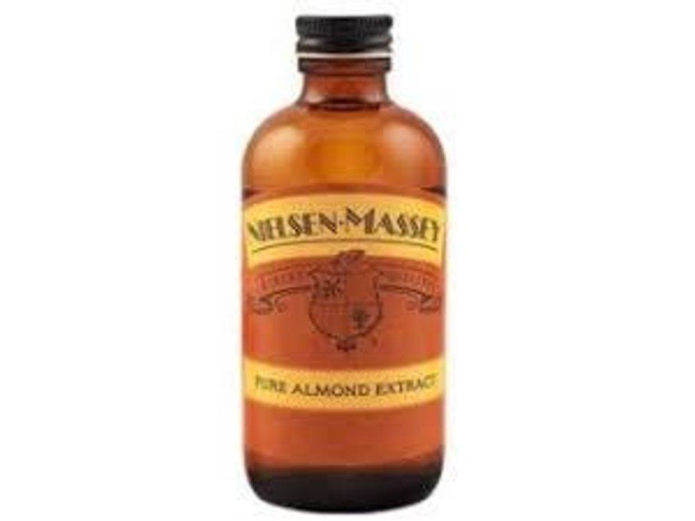 Nielsen Massey Nielsen Massey Almond Extract 2 oz