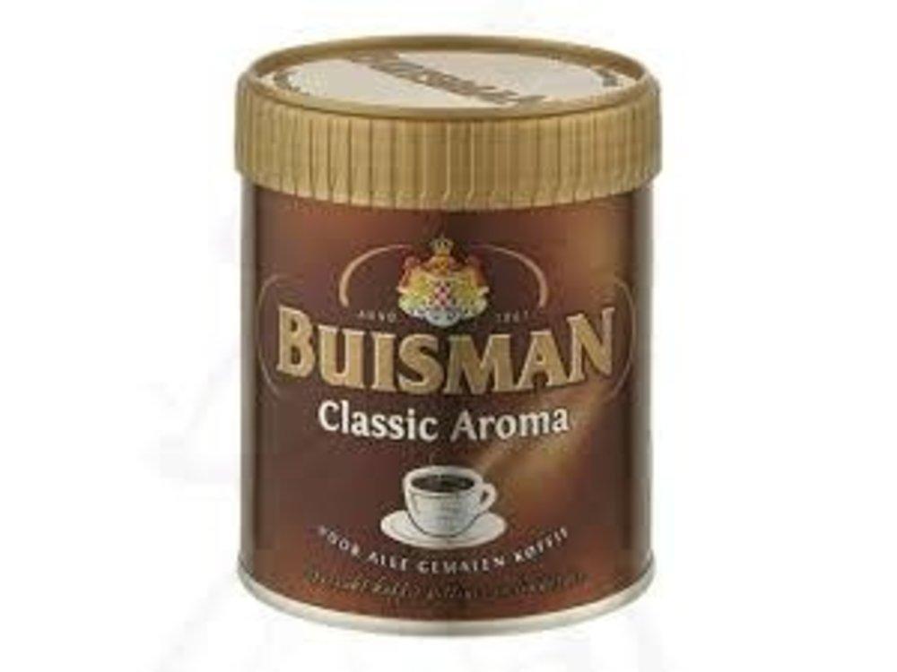 Buisman Buisman Classic Aroma Coffee Extender 5.3 Oz tin