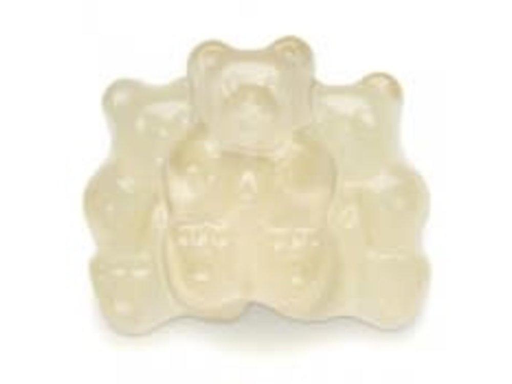 Albanese Albanese Pineapple Gummi Bears 5 lb bag