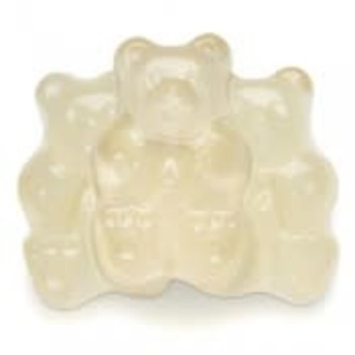 Albanese Albanese Pineapple Gummi Bears 5 lb bag